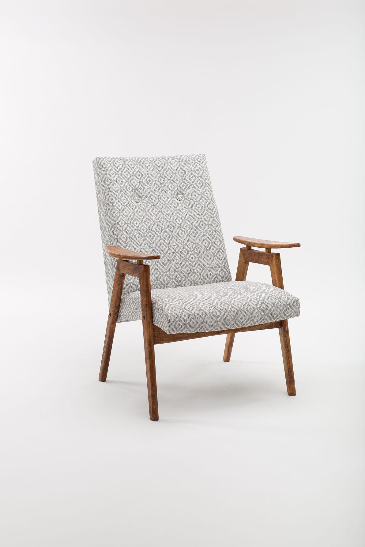 fotel ton 1