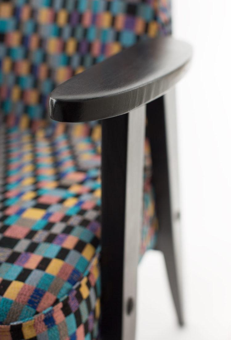 para foteli 366 czarny stelaz 4 750x1100